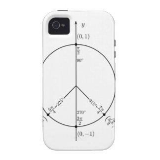 Paz Unit png iPhone 4/4S Carcasa