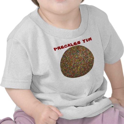 peca, pecas Yum Camiseta