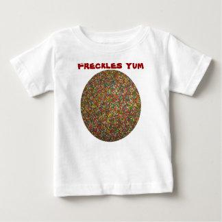 peca, pecas Yum Camisetas