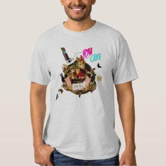 Pecado Camisetas