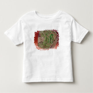 Pectoral de un rey del sitio de Tikal, Guatemala Camiseta De Niño