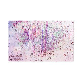 Pedazo colorido del arte abstracto