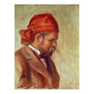 Pedro un retrato de Renoir el | de Ambroise Postal
