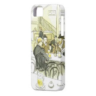 ~ Pedro Vidal de la cervecería del ~German del iPhone 5 Case-Mate Carcasas