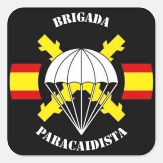 Pegatina Bripac