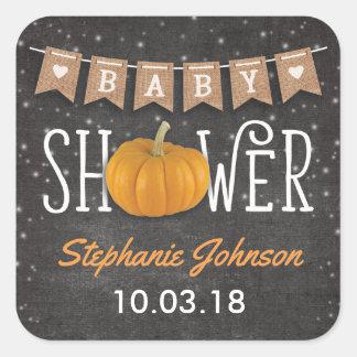 Baby Showers en Halloween