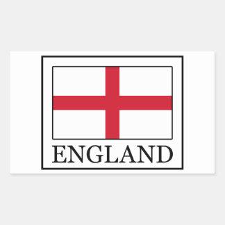 Pegatina de Inglaterra