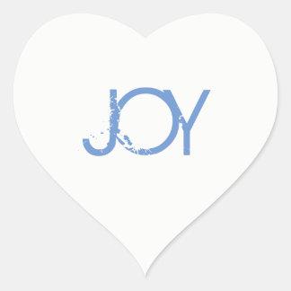 Pegatina de la alegría para las botellas de agua