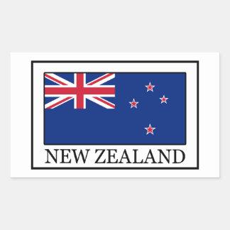 Pegatina de Nueva Zelanda