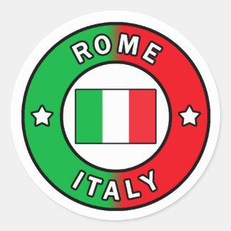 Pegatina de Roma Italia