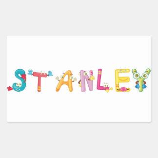 Pegatina de Stanley