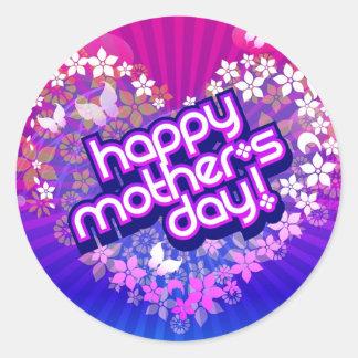 Pegatina Dia de la Madre