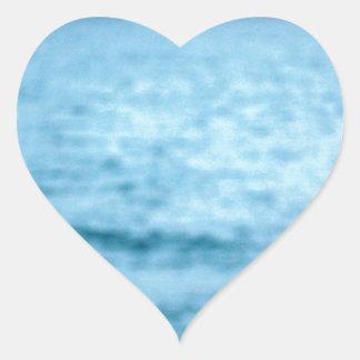 Pegatina En Forma De Corazón pelícano pacífico