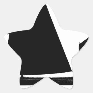 Pegatina En Forma De Estrella 1880 carruaje experimental - fernandes tony