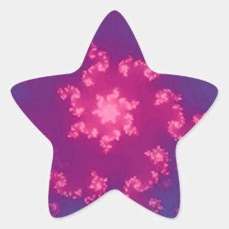 Pegatina En Forma De Estrella Dyanna