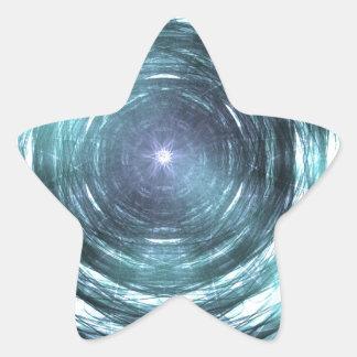 Pegatina En Forma De Estrella En el calabozo