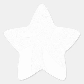 Pegatina En Forma De Estrella patricks day5 del st