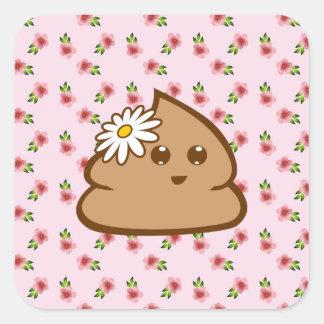 Pegatina lindo de Lil Poo