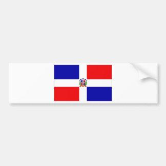 Pegatina Para Coche ¡Bajo costo! República Dominicana