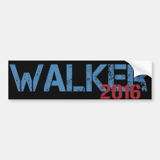 Pegatina Para Coche Caminante 2016