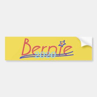 Pegatina Para Coche CHORREADORAS 2020 de Bernie