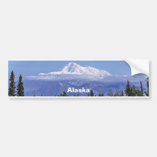 Pegatina Para Coche Denali (el monte McKinley)