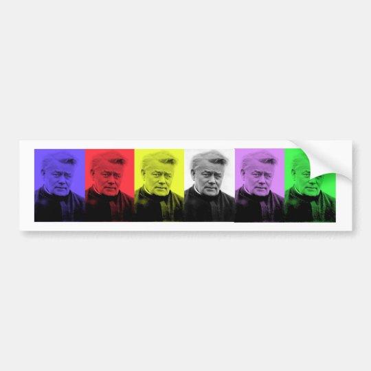 Pegatina Para Coche Espectro de Jordania