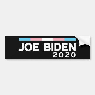 Pegatina Para Coche Joe Biden 2020