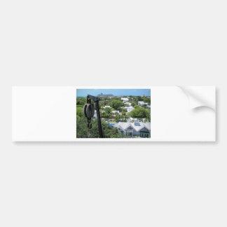 Pegatina Para Coche Key West 2016 (203)
