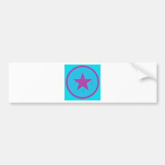Pegatina Para Coche logotipo 6 del ypg