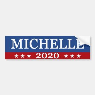 Pegatina Para Coche Michelle 2020
