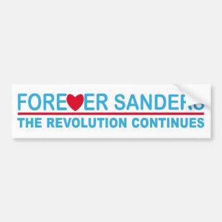 Pegatina Para Coche Para siempre las chorreadoras, la revolución