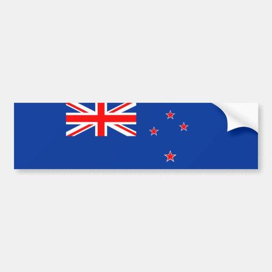 Pegatina Para Coche símbolo de la nación de la bandera de país de