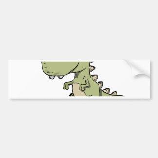 Pegatina Para Coche T-Rex