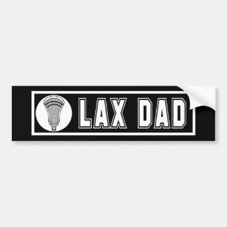 Pegatina para el parachoques de DadBumper de los
