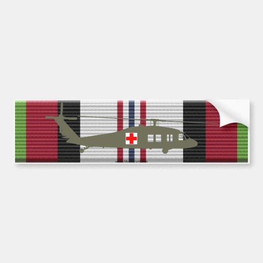 Pegatina para el parachoques de la cinta UH-60M Pegatina Para Coche