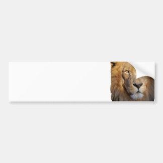 Pegatina para el parachoques de las imágenes del l etiqueta de parachoque