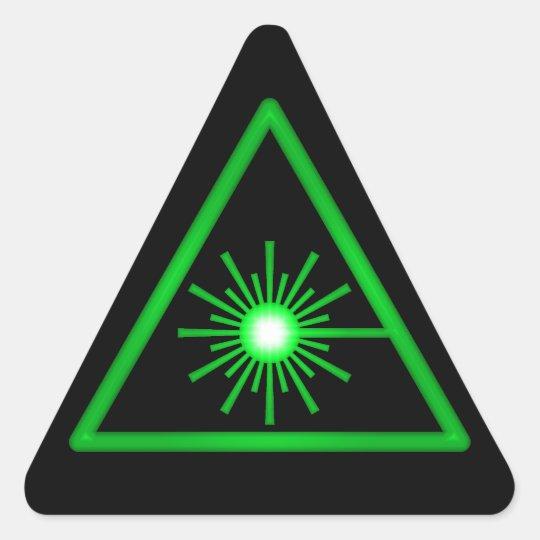 Resultado de imagen de laser verde simbolos