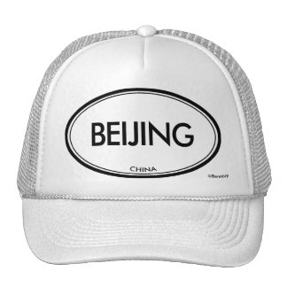 Pekín, China Gorras