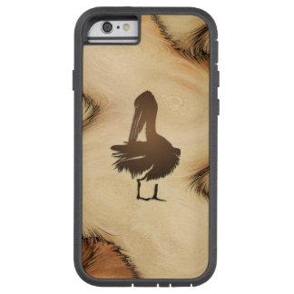 Pelícano rústico funda tough xtreme iPhone 6