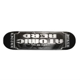 Película de actualidades tablas de skate