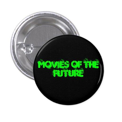 Películas del futuro pins