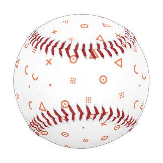 Pelota De Béisbol Partículas felices