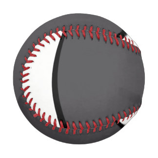 Pelota De Béisbol Punto gris oscuro