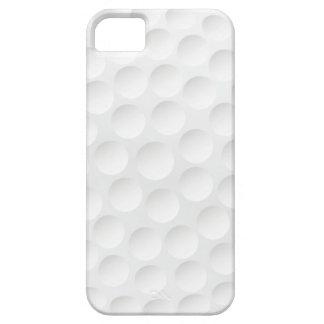 pelota de golf funda para iPhone SE/5/5s