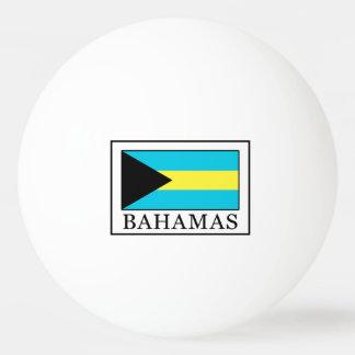 Pelota De Ping Pong Bahamas