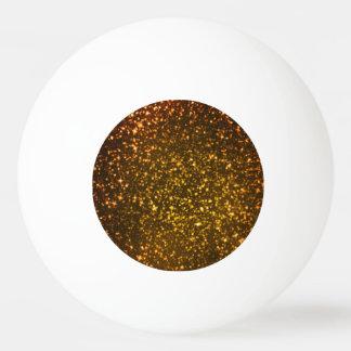 Pelota De Ping Pong Diamante del brillo