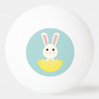 Pelota De Ping Pong El conejito de pascua I