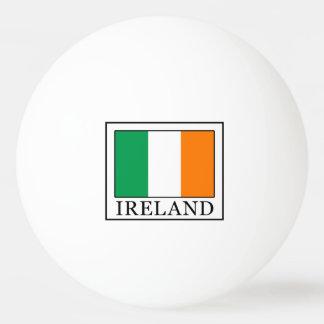 Pelota De Ping Pong Irlanda