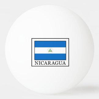 Pelota De Ping Pong Nicaragua